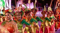 Festival Sajikan Ragam Budaya, Anas: Modal Memajukan Banyuwangi