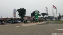 Setelah Serpong, BP juga Mau Buka SPBU di Bekasi