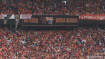 Jakmania Minta Stadion, Anies: Awal 2019 Ground Breaking
