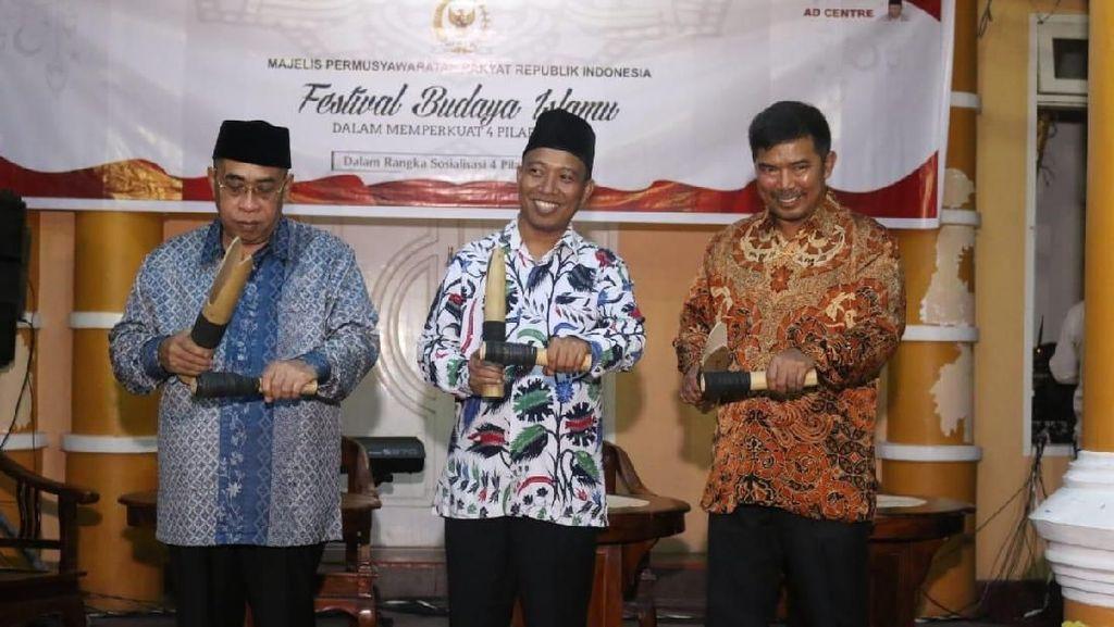 Festival Budaya Islam Semarakkan Sosialisasi 4 Pilar di Gorontalo