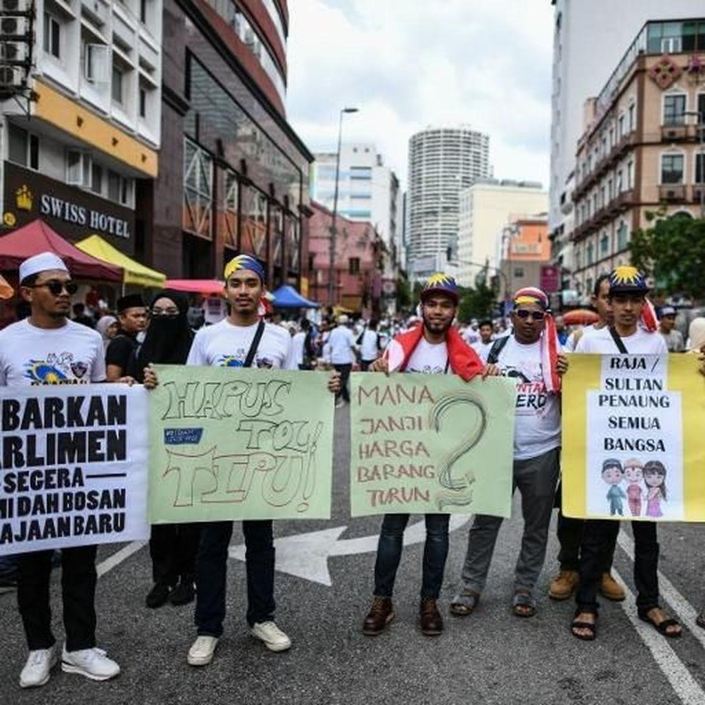 Indonesia Sudah Lama Ratifikasi ICERD yang Picu Aksi 812 di Malaysia