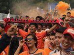 Polisi soal Konvoi Kemenangan Persija: Jadikan Pawai yang Santun