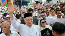 Hadir di Aksi 812, Najib Dianggap Dukung Kesalahan Pemerintahannya