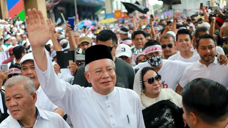 Soal ICERD yang Picu Gelombang Massa Aksi 812 di Malaysia