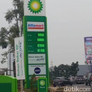 BP Bikin SPBU di RI, Kira-kira Bisa Dapat Untung Berapa?