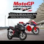 Live Report: Sensasi Mengendarai Motor MotoGP di Sentul