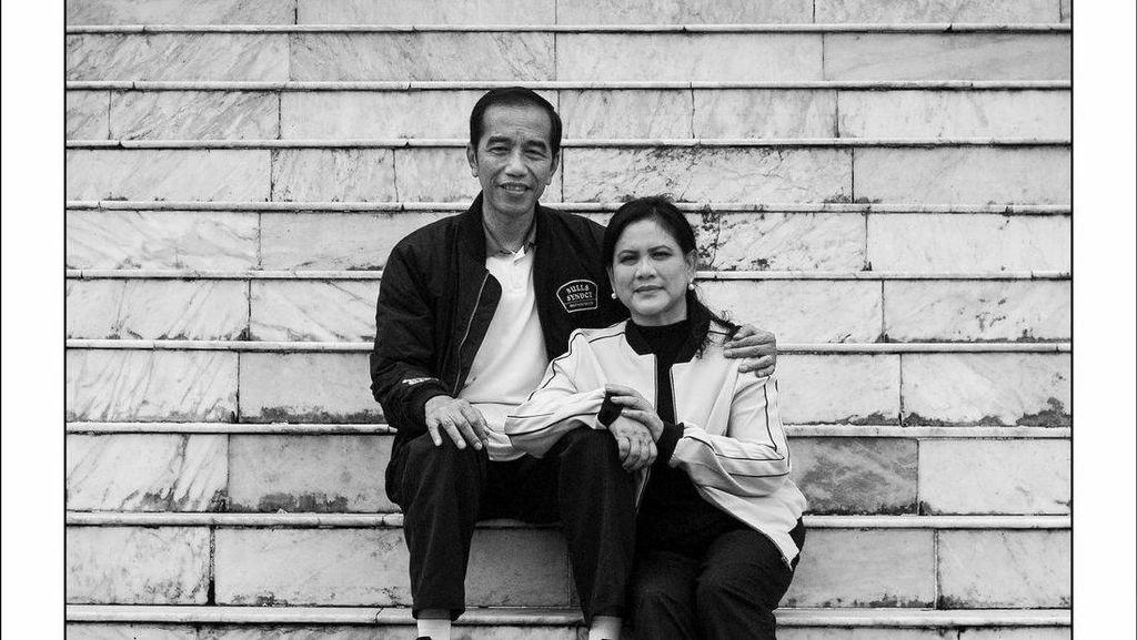 Pertanyaan yang Belum Ditanyakan Tompi pada Jokowi