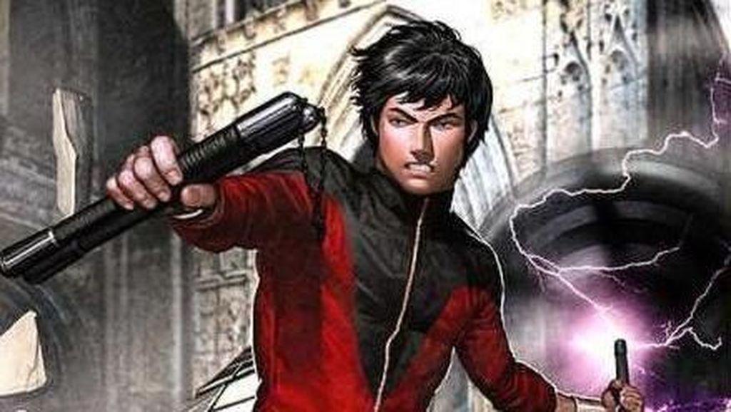 Marvel Siap Lanjutkan Penggarapan Shang-Chi Sang Superhero Asia