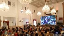 Jokowi Bicara soal Maraknya Hoax di Depan Praktisi Humas