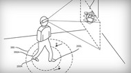 Google Patenkan Sepatu VR, Buat Apa?