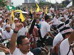 Politikus Senior Malaysia: Aksi 812 Sebuah Kemunduran
