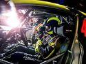 Valentino Rossi Juara Reli Monza