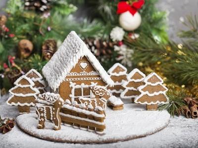 Kue-Kue Natal Lezat
