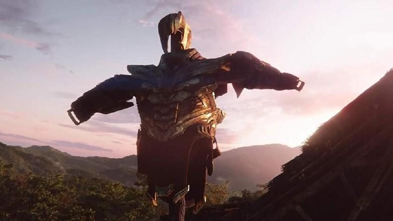 Inikah Cara Avengers Membalas Thanos?