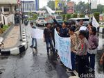 Kata Kejari Kota Sukabumi soal Tak Transparan Tangani Korupsi