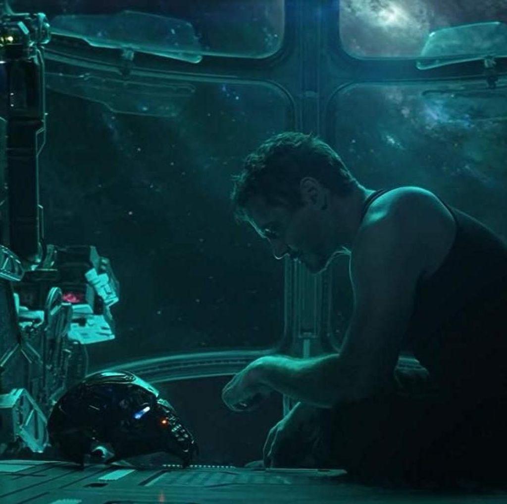 Bedah Trailer Avengers: Endgame, Ernest Prakasa Geram dengan Arie Untung