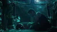 2 Hari, Trailer Avengers 4 Tembus 58 Juta Views
