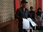 Tersangka UU ITE Surat KPK Palsu Laporkan 2 Warga Blitar