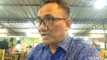 Andi Arief: Pos Pemenangan di Solo Buat Goyang Kandang Banteng