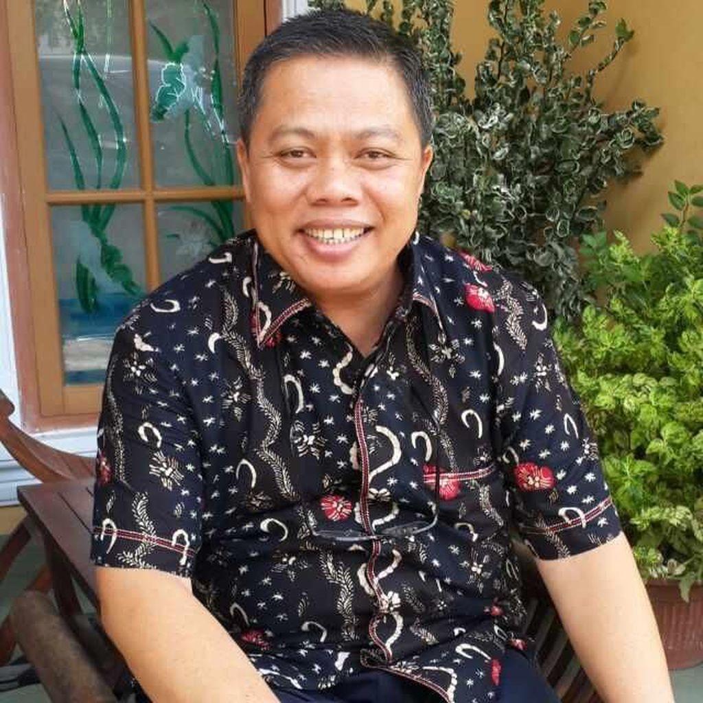 Pelemparan Disertasi Dipolisikan, Kampus UMRI Tidak Terkait