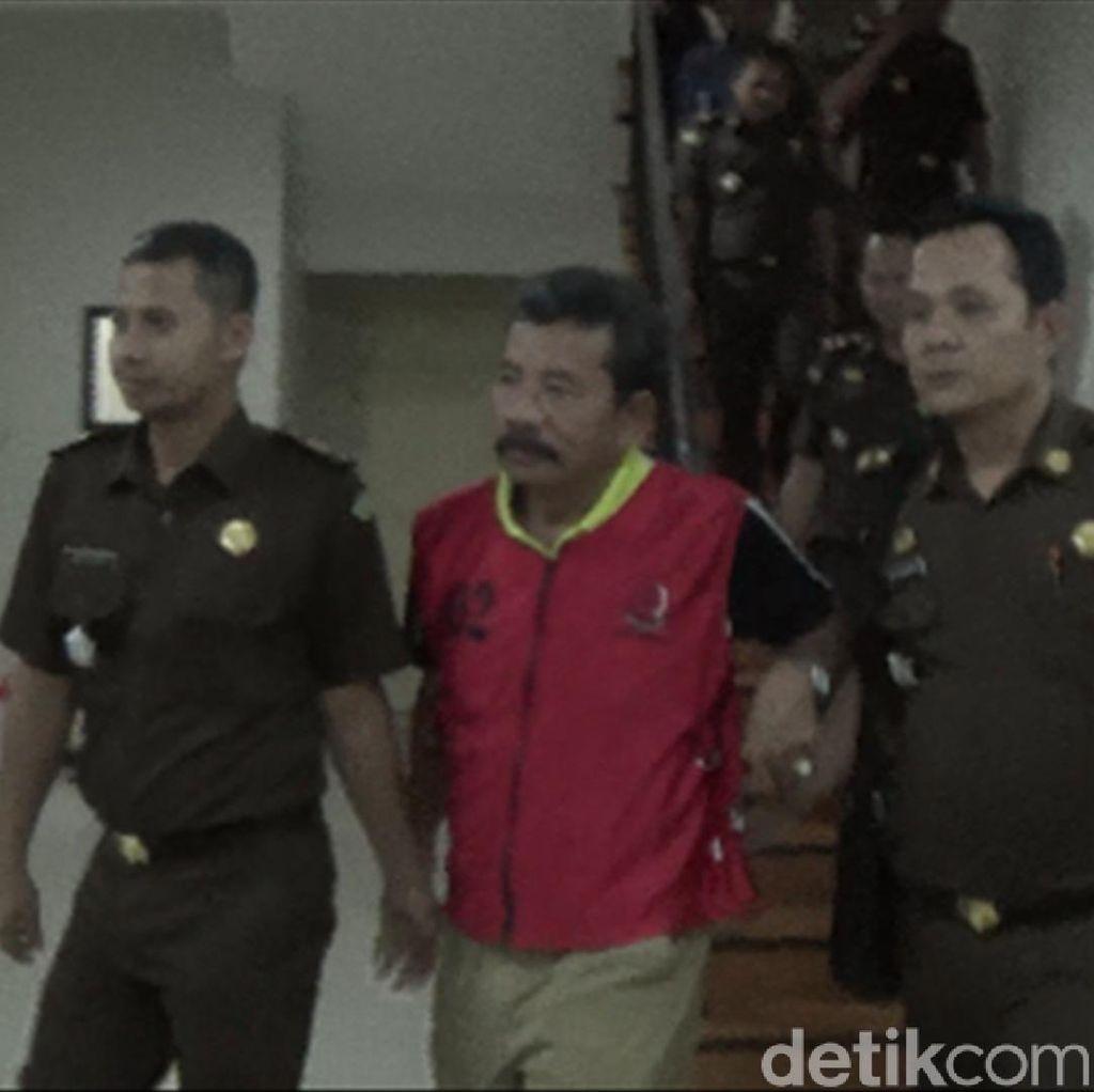 Terlibat Korupsi, Kejaksaan Tahan Seorang PNS Trenggalek