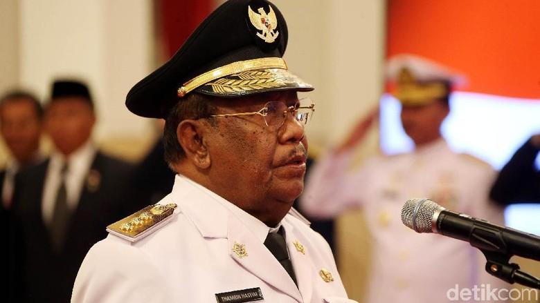 Bupati Kampar Riau Meninggal, Wakilnya Dilantik Jadi Pengganti
