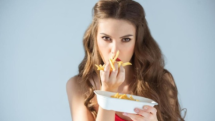 Kentang yang diolah dengan cara yang tepat memiliki nutrisi yang baik bagi tubuh. (Foto: iStock)