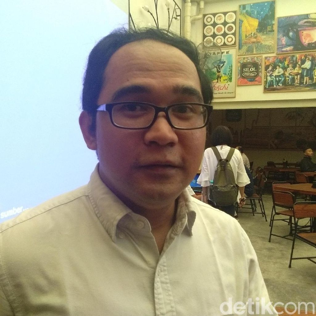 Pukat UGM: Visi Misi Prabowo Soal Antikorupsi Sangat Minimalis