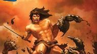 Terbit di Marvel Comics, Conan the Barbarian Gabung Avengers