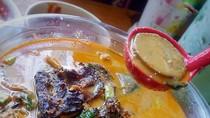 Gurih Mantap Gulai Taboh, Warisan Kuliner Leluhur Khas Lampung
