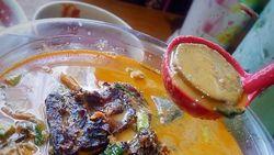 10 Makanan khas Lampung yang Unik, Ada Seruit hingga Kuah Pindang