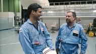 Kisah Astronot NASA yang Ternyata Juga Pemburu Atlantis