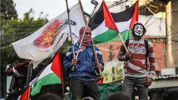 Gagal, Resolusi PBB Mengutuk Hamas untuk Serangan Roket ke Israel
