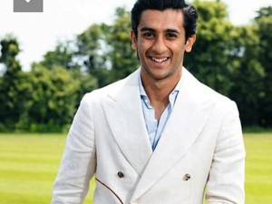 Padmanabh Singh, Pangeran Tampan India yang Juga Pria Paling Stylish 2018