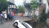 La Nina Tingkatkan Curah Hujan, Ini Imbauan BPBD Jatim