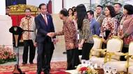 Momen Jokowi Sapa Sutopo BNPB dan Tanya Kabar Saat Konvensi Humas
