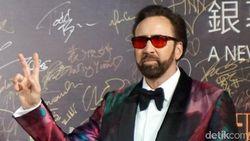 Deretan Film Populer Nicolas Cage yang Wajib Ditonton