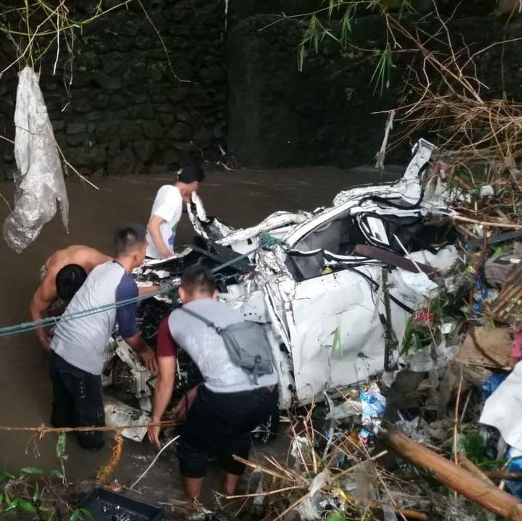 Foto-foto Dampak Banjir di Kota Malang
