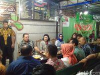 Ani Yudhoyono di akhir 2018 sebelum didiagnosa kanker darah.