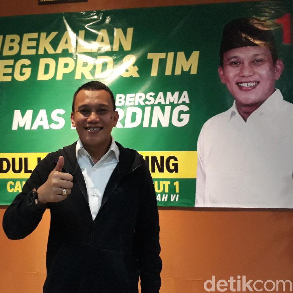 TKN Jokowi Duga Sejak Awal Ada Muatan Politik di Munajat 212