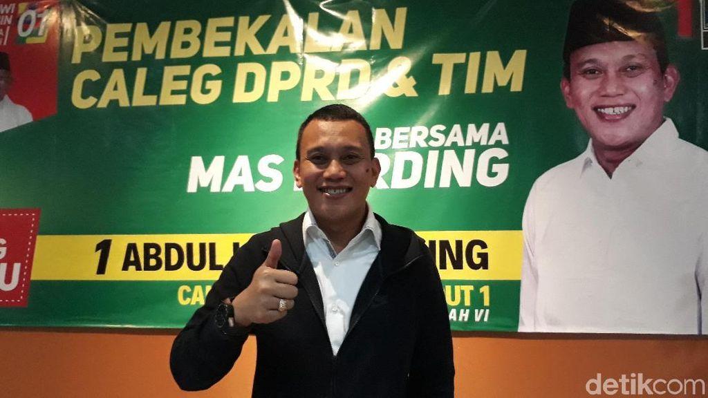 Posko Prabowo Pindah, Jadi Penyemangat Baru di Kandang Banteng