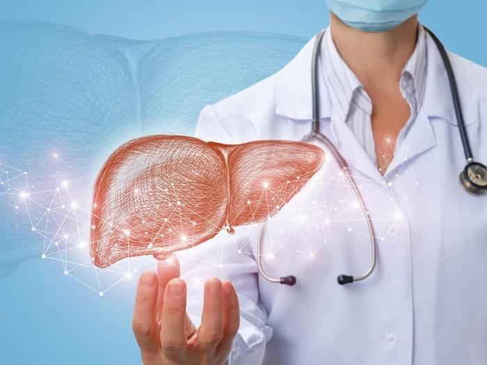 Hepatitis A: Penyebab, Gejala, dan Cara Mengobati/Foto: iStock