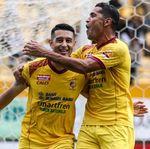 PT LIB Tak Punya Solusi Bayar Utang Pemain Sriwijaya FC