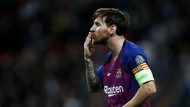 Ketika Atalanta Cuma Bisa Bermimpi Datangkan Messi