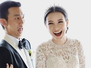 Viral, Pernikahan Anak Bos Gudang Garam di Singapura Datangi Shane Filan