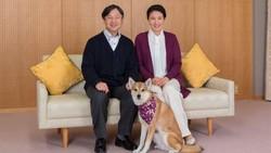 Curhat Calon Permaisuri Jepang, Gelisah di Bawah Tekanan Stres