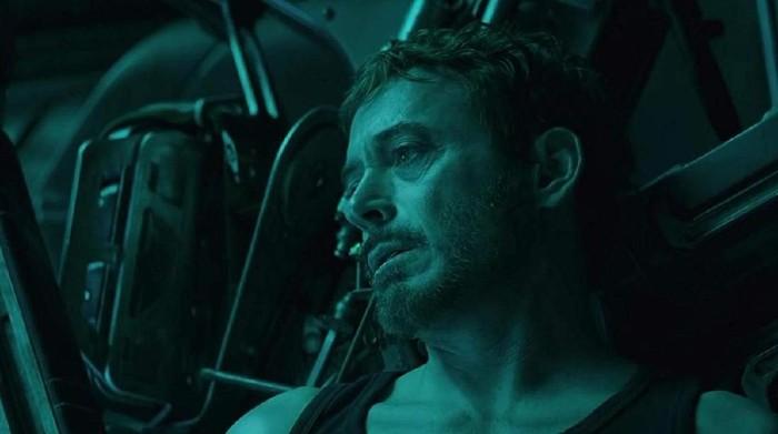 Avengers: Endgame sungguh emosional sampai-sampai seorang gadis harus dilarikan ke rumah sakit (Foto: (imdb.))