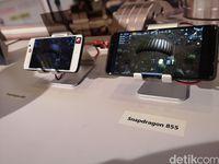 Dukung 5G, Snapdragon 855 Bikin Haus Baterai?