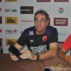 PSM Makassar Siap Kandaskan 2 Mimpi Pemain Asingnya