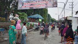 Warga Tolak Ganti Rugi, Proyek Frontage Road Sidoarjo Terancam Molor